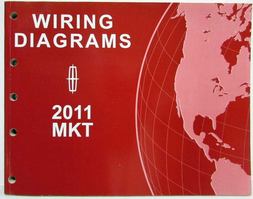 2011 Lincoln Mkz Wiring Diagram - Wiring Diagram
