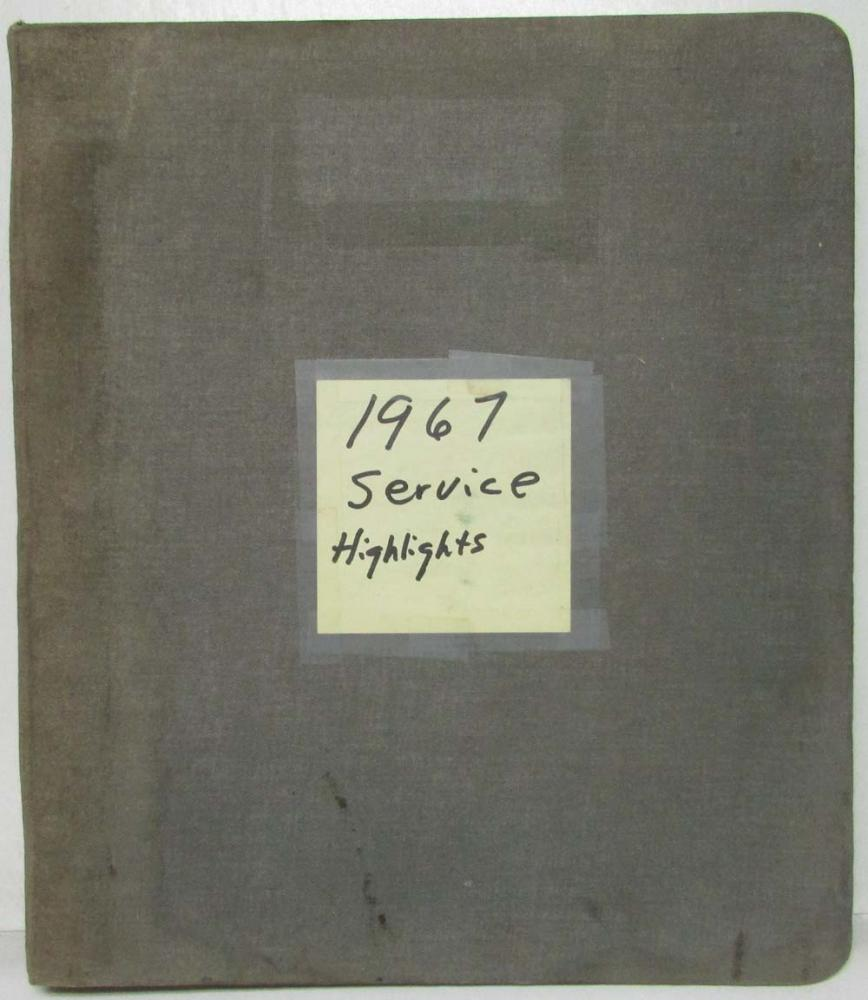 1967 Plymouth Dodge Chrysler Passenger Car Service Highlight Shop Gtx Wiring Diagram Manual Preview
