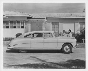 1952 Hudson Wasp Press Photo 0002