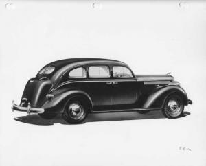 1938 Dodge Six Series D8 Touring Sedan Press Photo 0024