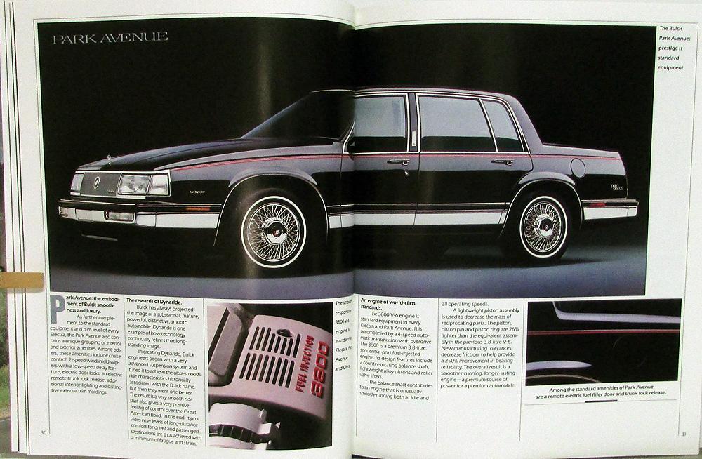 1989 Buick Century Transmission Wire Schematic