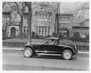 1926 Wills Sainte Claire AA Roadster Press Photo 0002