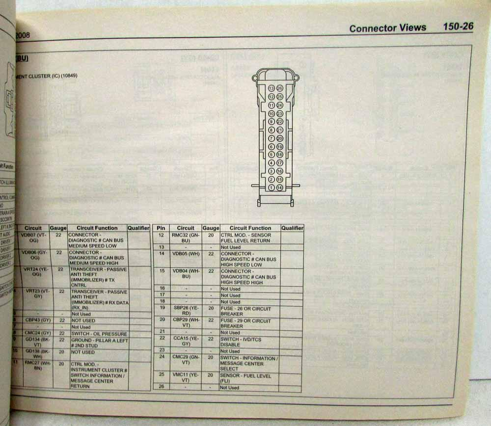 2008 ford focus wiring diagram - wiring diagrams auto slow-join -  slow-join.moskitofree.it  moskitofree.it