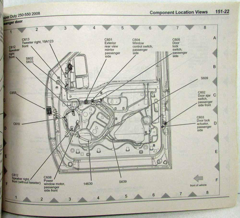 2008 Ford F 250 Wiring Diagram Wiring Diagram Complete Complete Lionsclubviterbo It