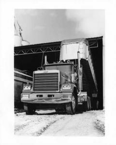 1980 Chevrolet Bison Truck Factory Press Photo 0169
