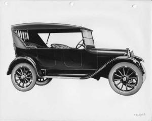 1920 Dodge Touring Car Press Photo 0077