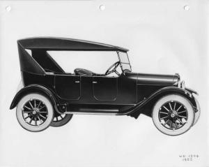 1922 Dodge Touring Press Photo 0083