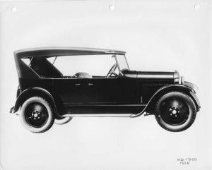 1926 Dodge Touring Press Photo 0087