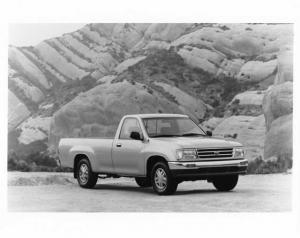 1993 Toyota T100 SR5 2WD Press Photo 0038