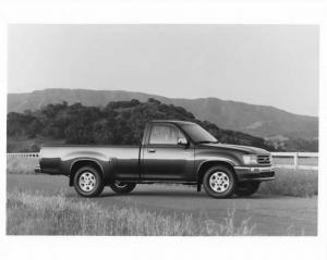 1993 Toyota T100 SR5 2WD Press Photo 0042