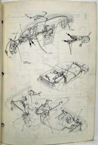 1979 Mazda 626 Wiring Diagram