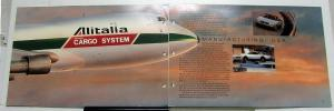 1987 Cadillac Allante Introduction Dealer Album Sales ...