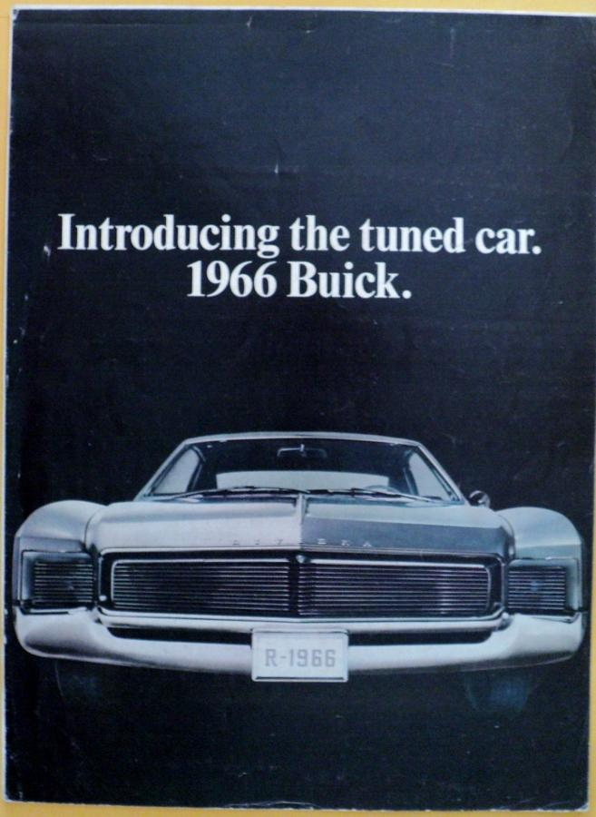 X on 1985 Buick Lesabre Manual