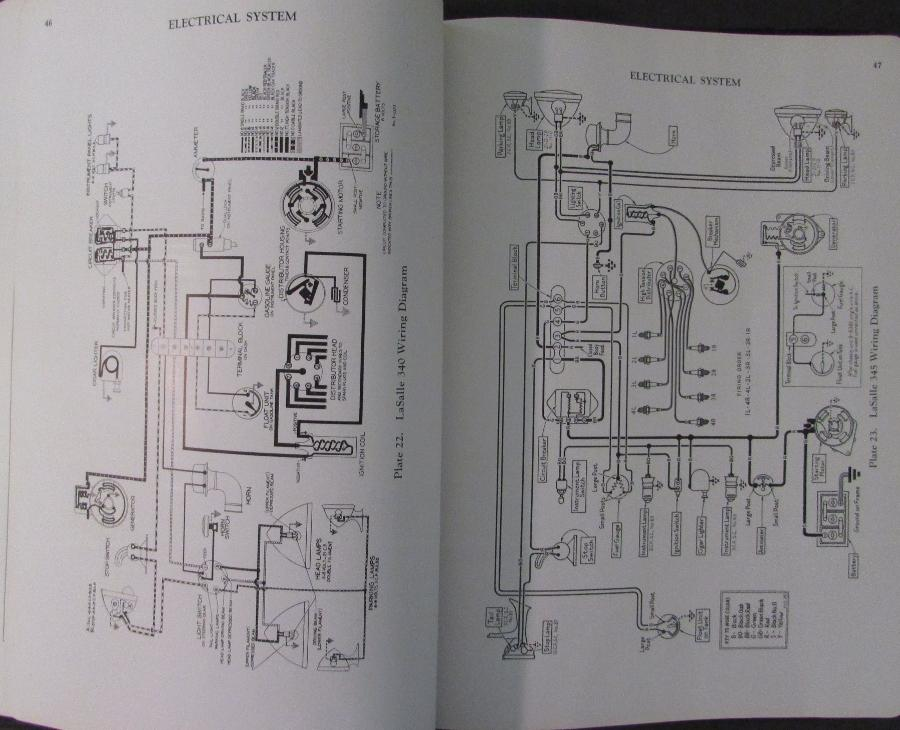 1939 cadillac wiring diagram 1939 dlc wiring diagram