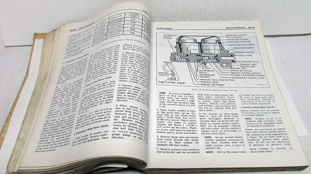 1997 riviera service and repair manual