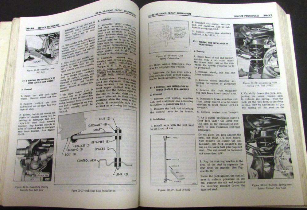 original 1967 buick chassis service manual gs skylark riviera rh autopaper com 1980 Buick Skylark 1980 Buick Skylark