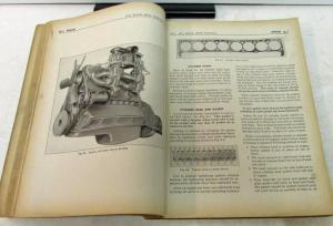 Original 1941 Buick Service Shop Manual Special Super ...