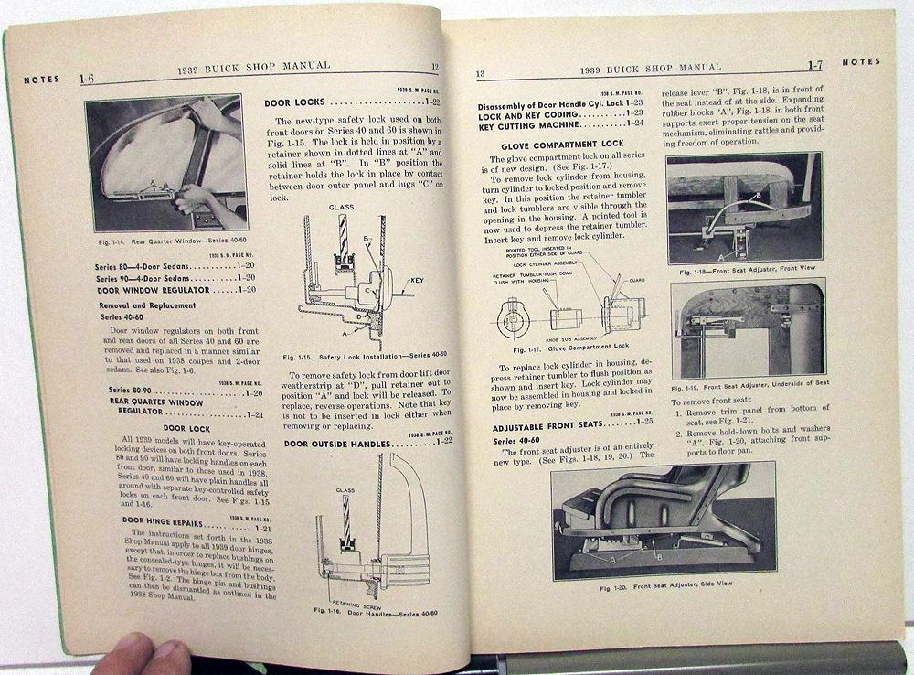 Century car seat manual array original 1939 buick service shop manual special roadmaster century rh autopaper com fandeluxe Image collections