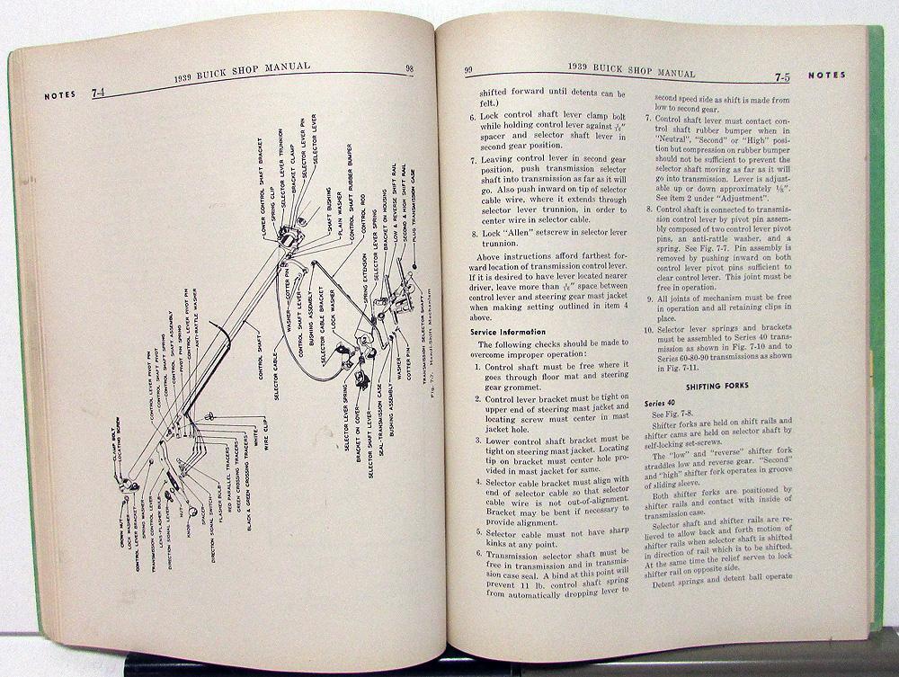 1989 Buick Century Transaxle Wire Schematic