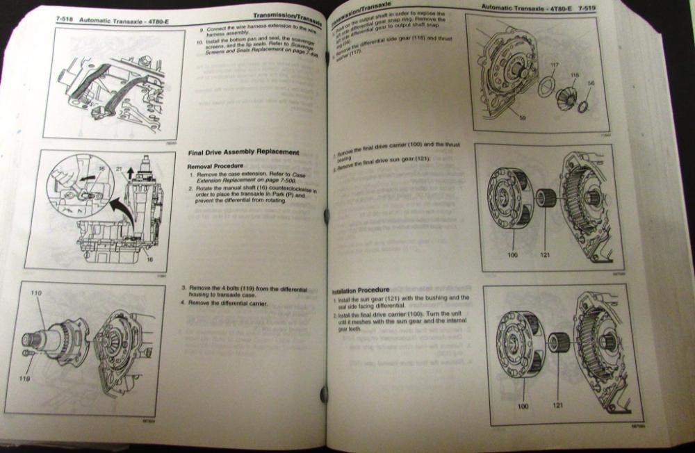 2002 oldsmobile aurora dealer service shop manual set repair engine rh autopaper com Oldsmobile Alero 1998 Oldsmobile Aurora