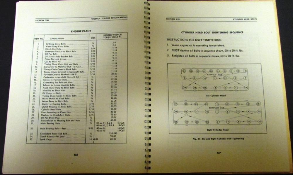 1948 oldsmobile dealer technical service shop manual 66-68 76-78 98  futuramic