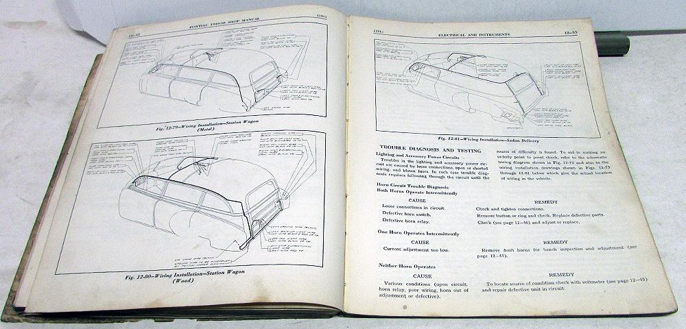 1950 pontiac silver streak wiring diagram basic guide wiring diagram  \u2022 1953 pontiac chieftain 1949