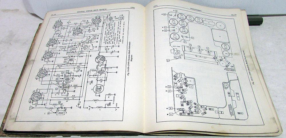 Stupendous 1949 Pontiac Silver Streak Wiring Diagram 1966 Pontiac Wiring Wiring 101 Capemaxxcnl