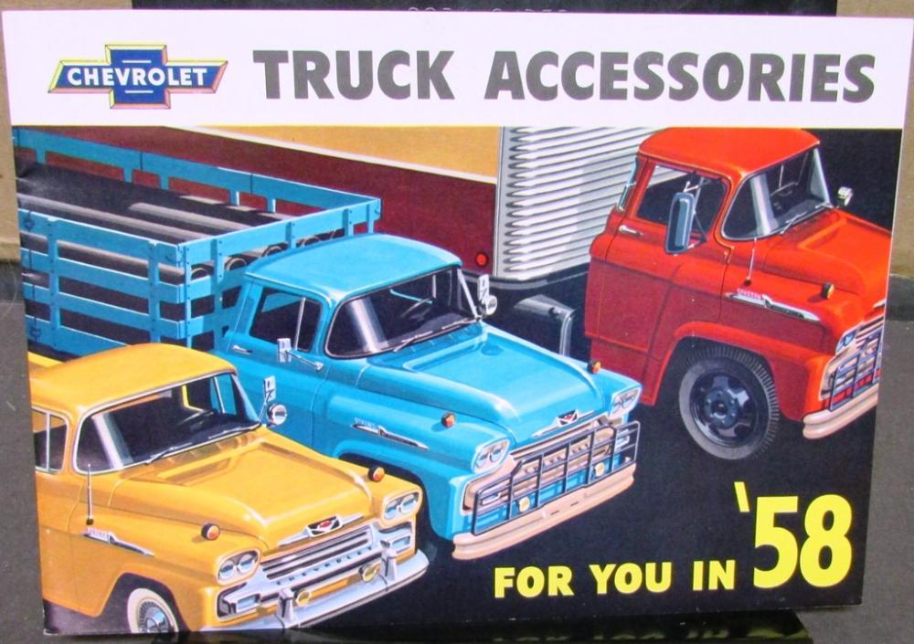 Chevrolet Truck Dealers – Car Image Idea