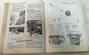 1958 Chevy Delray Parts