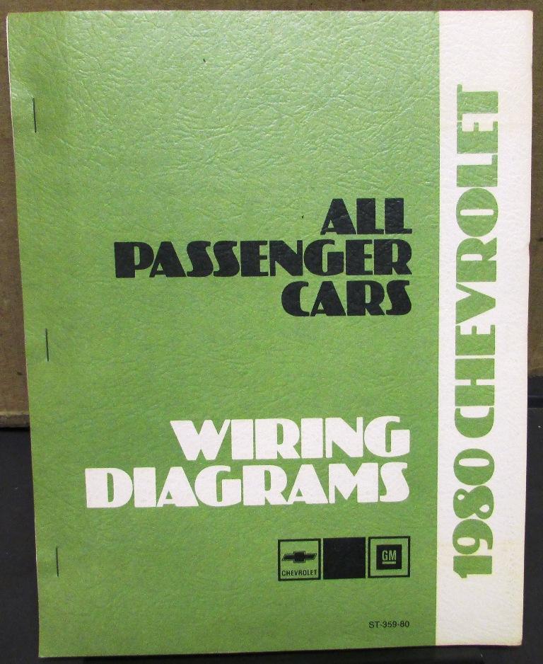 1980 chevrolet wiring diagrams service manual camaro monte carlo rh autopaper com 1985 Monte Carlo Wiring Diagram Monte Carlo Ceiling Fan Wiring Diagram
