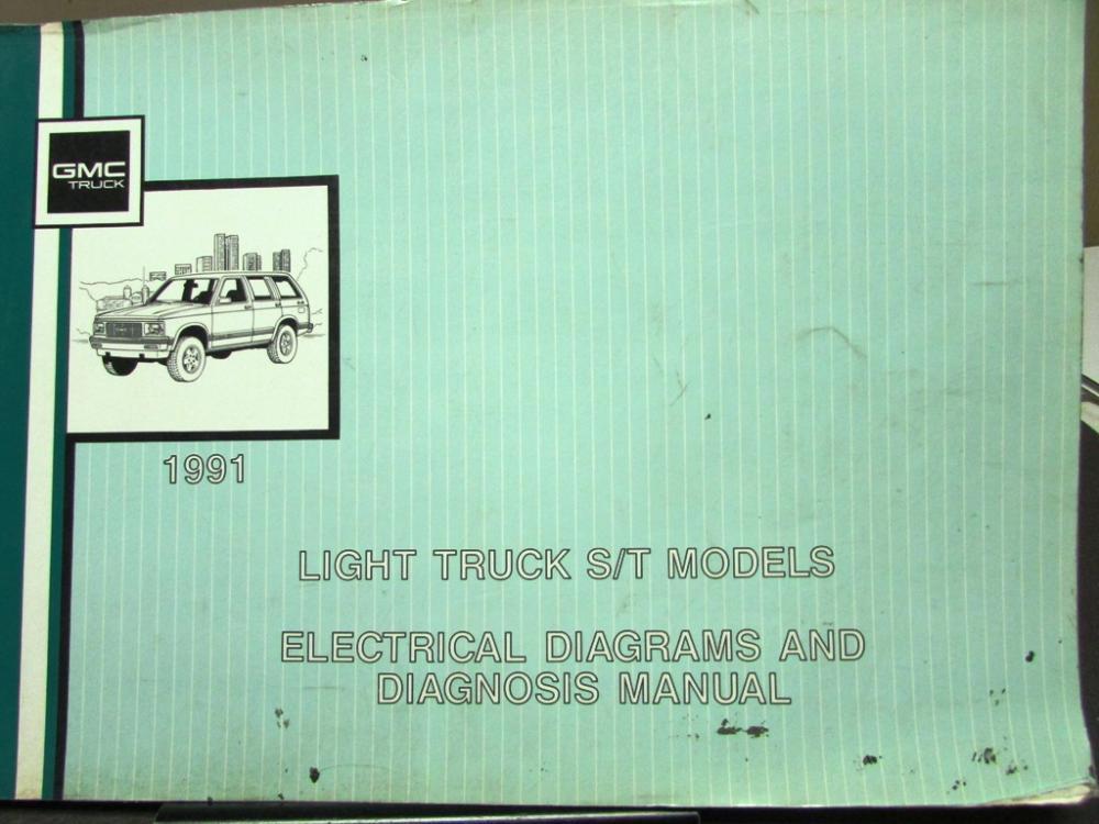 1979 gmc 4500 electrical wiring diagram 1966 gmc truck
