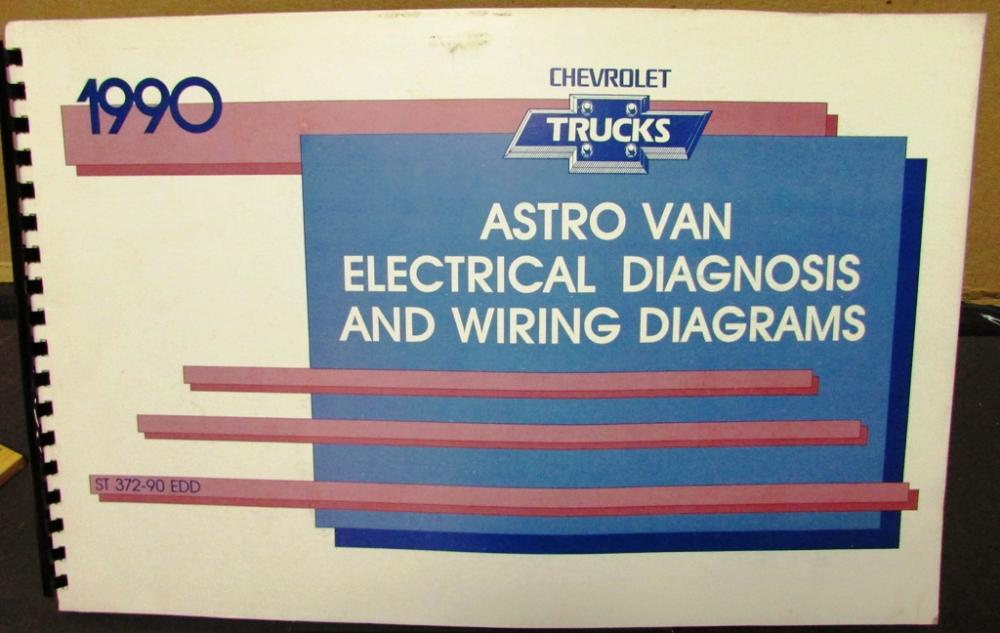 electrical wiring diagrams 00 astro electrical wiring diagrams 04 astro