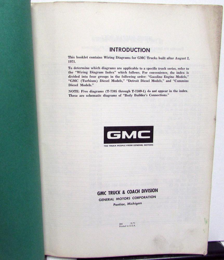 31 Gmc Truck Wiring Diagram