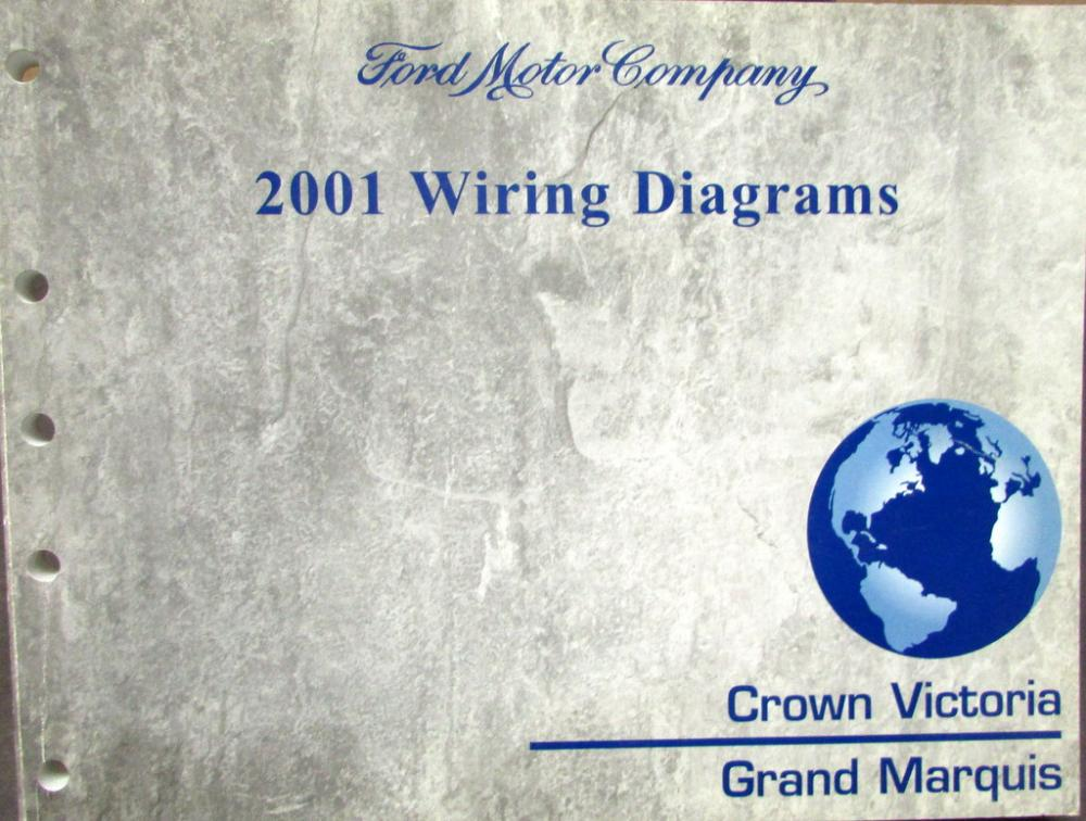 2001 ford mercury electrical wiring diagram manual crown vic grand mercury grand marquis wiring diagram 2001 ford mercury electrical wiring diagram manual crown vic grand marquis