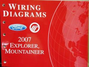 2007 ford explorer wiring diagrams 2000 ford explorer wiring diagrams hecho 2007 ford dealer electrical wiring diagram service manual ... #10
