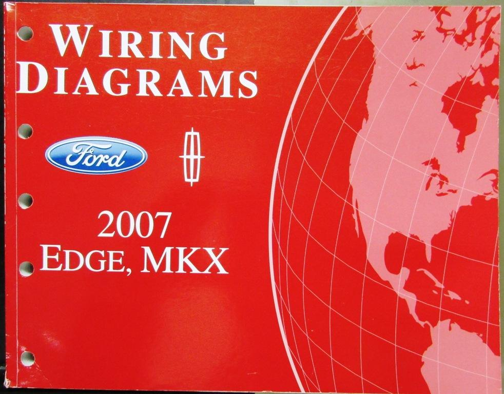 2007 Ford Lincoln Dealer Electrical Wiring Diagram Service ...  Ford Edge Wiring Diagram on 2009 ford mustang wiring diagram, 2010 ford f350 wiring diagram, 2008 subaru tribeca wiring diagram, 2007 ford edge spark plug removal, 2011 ford super duty wiring diagram, 2011 ford focus wiring diagram, 2004 ford f-250 wiring diagram, 2008 ford mustang wiring diagram, 2006 ford crown victoria wiring diagram, 2014 ford f150 wiring diagram, 2008 ford crown victoria wiring diagram, 2007 ford expedition wiring-diagram, 2007 ford edge exhaust, 2003 ford excursion wiring diagram, 2007 ford edge manual, 1995 ford aspire wiring diagram, 2012 ford escape wiring diagram, 2001 ford explorer sport wiring diagram, 2010 ford mustang wiring diagram, 1995 ford crown victoria wiring diagram,