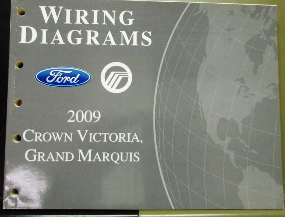 2009 ford mercury electrical wiring diagram manual crown vic grand 2009 ford mercury electrical wiring diagram manual crown vic grand marquis cheapraybanclubmaster Image collections