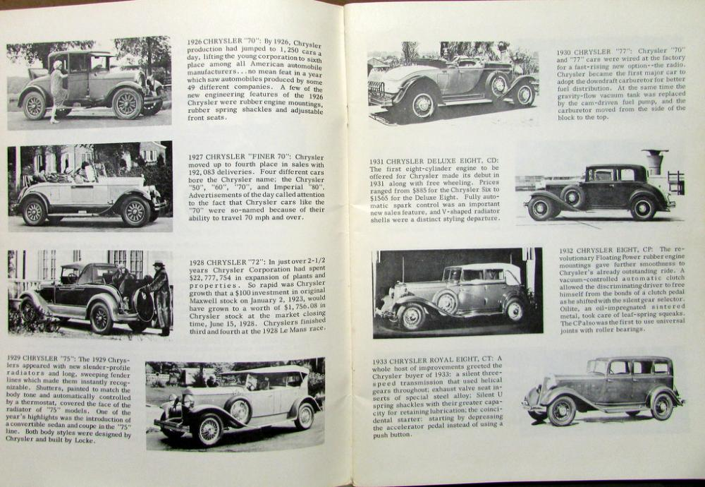 Chrysler stock price history user manuals open high low fcau price change array pictoral history chrysler cars 1914 thru 1969 imperial dodge rh autopaper com fandeluxe Image collections